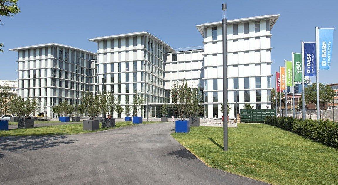 New Business Center BASF