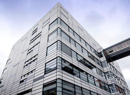 New Research Laboratories BASF